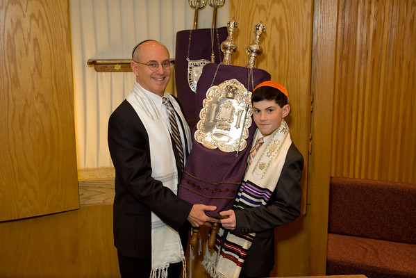 Image Ten Bar/Bat Mitzvah's
